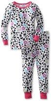 Gerber Baby-Girls Infant 2 Piece Lovely Dalmatian Pajama