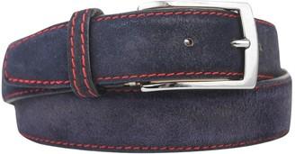 Non Signã© / Unsigned Non SignA / Unsigned Blue Suede Belts