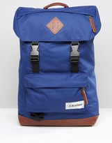 Eastpak Rowlo Backpack In Navy