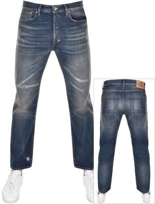 PRPS Esprit Regular Fit Jeans Blue