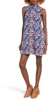 Mimichica Mimi Chica Floral Print Shift Dress