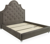 Jonathan Adler Otter Woodhouse Queen Bed