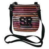 Sonia Rykiel Cloth clutch bag