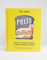 Books Cheese Melts Cook Book