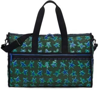 Le Sport Sac Alber Elbaz x Large Juno Weekender Bag