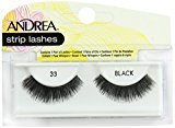 Andrea Mod Strip Lash Pair Style 33 (Pack of 4)