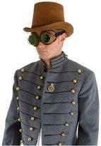 Elope Coachman Suede Hat