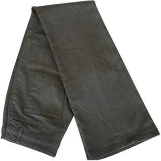 Gerard Darel Grey Cotton - elasthane Jeans for Women