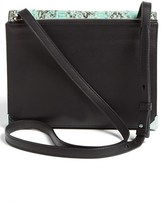 Alexander Wang 'Prisma' Genuine Snakeskin & Leather Crossbody Bag