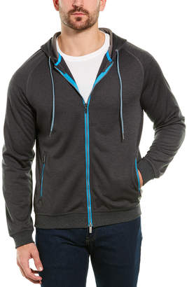 Magaschoni Hooded Jacket