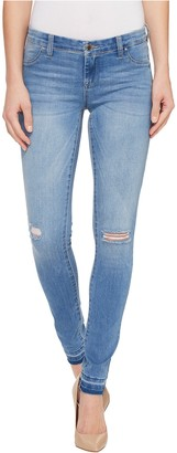 Blank NYC Women's Denim Spray On Skinny Jeans in Puppy Love