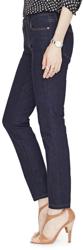Fossil Colored Jean