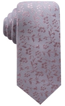 Ryan Seacrest Distinction Men's Portland Floral Tie