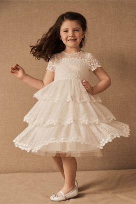 Princess Daliana Halli Dress