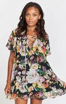 MUMU Rancho Vista Tunic Dress ~ Madame Fleur