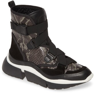 Sheridan Mia Master Boot
