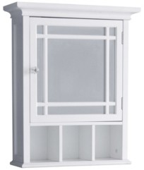 Elegant Home Fashions Neal Medicine Cabinet