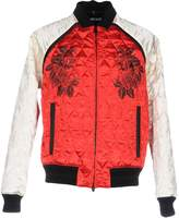 Just Cavalli Jackets - Item 41743794