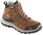 L.L. Bean Women's Rugged Ridge Waterproof Hiking Boots, Mid