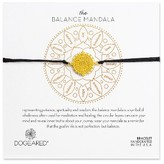 Dogeared Women's The Balance Mandala Bracelet