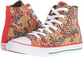 Converse Chuck Taylor® All Star® Gingerbread Hi (Little Kid/Big Kid)