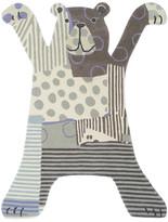Brink & Campman - Kids Bear Rug - 41001 - 85x115cm