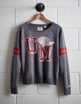 Tailgate Women's Maryland Fleece Sweatshirt