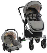 To&co. Toco Vamos Convertible Stroller Travel System