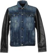 7 For All Mankind Denim outerwear - Item 42623882