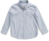 Rookie by Academy ROOKIE HARRIS LONG SLEEVE SHIRT (2-7 YEARS)