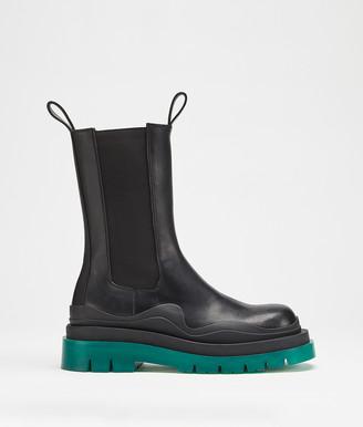 Bottega Veneta Tire Boots