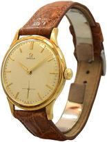 One Kings Lane Vintage Omega Ref. 14707-61 Watch, 1961