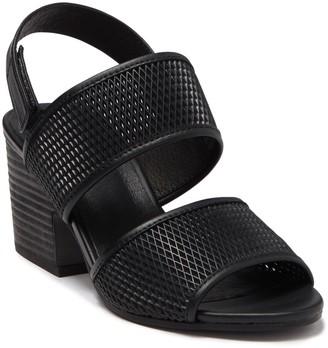 Eileen Fisher Finn Ankle Strap Sandal