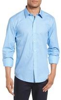 Zachary Prell Siyoung Sport Shirt
