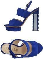 Aperlaï Sandals - Item 11268909