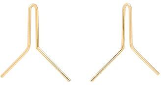 Y/Project Y cuff earrings