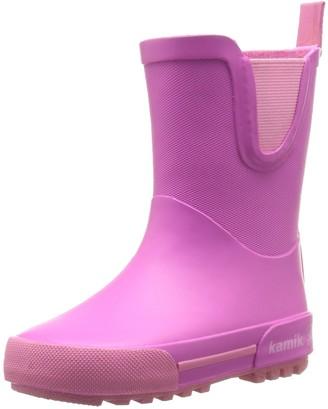 Kamik Girl's RAINPLAY Rain Boot