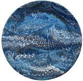 Juliska Firenze Delft Blue Charger Plate