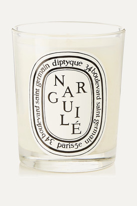 Diptyque Narguile Scented Candle, 190g - Colorless