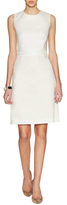 Magaschoni Ultrafine Cotton Above The Knee Dress