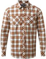 Craghoppers Men's Andreas Long Sleeved Check Shirt