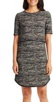 Donna Morgan Knit Shift Dress