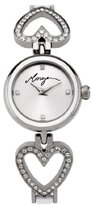 Morgan de Toi Ladies'Watch XS Analogue Quartz M1090W Leather