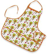 SugarBooger by o.r.e Kiddie Apron in Hoot!