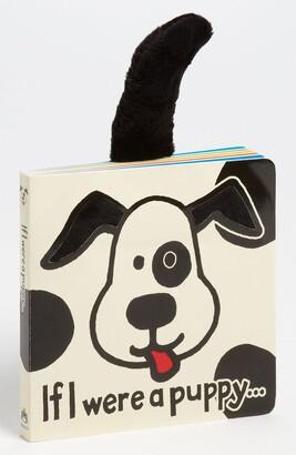 Jellycat 'If I Were a Puppy...' Book