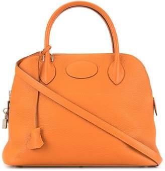 Hermes Pre-Owned 2005 Bolide 31 2way bag