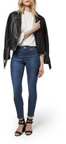 Topshop Women's 'Leigh' High Rise Skinny Jeans