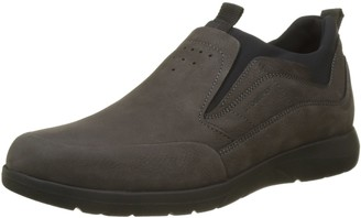 Stonefly Men's Space UP 1 Nubuk Low-Top Slippers