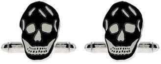 Alexander McQueen Skull Cufflinks