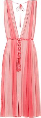 ELENA MAKRI Knee-length dresses